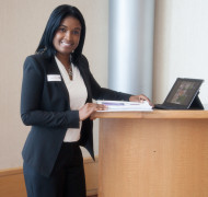 Professional Hospitality Staffing