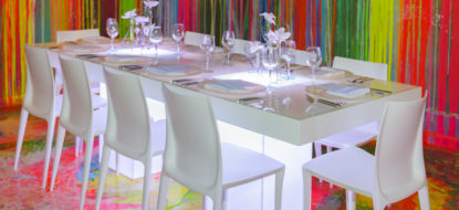 Event Furniture, Seating and Bars