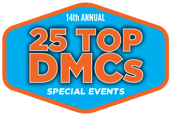 Special Events Magazine 25 Top 2018